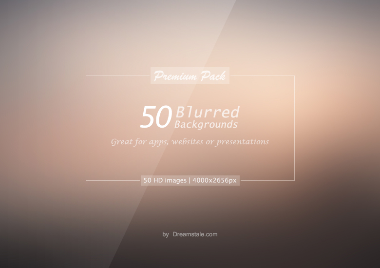 Download 50 HD premium batural blurred backgrounds