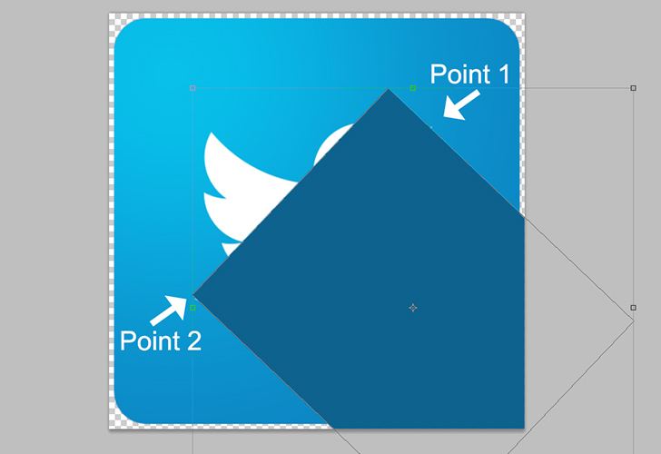 Shadow Icon Photoshop Tutorial (10)
