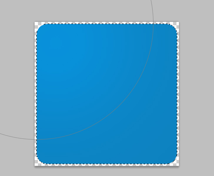 Shadow Icon Photoshop Tutorial (7)