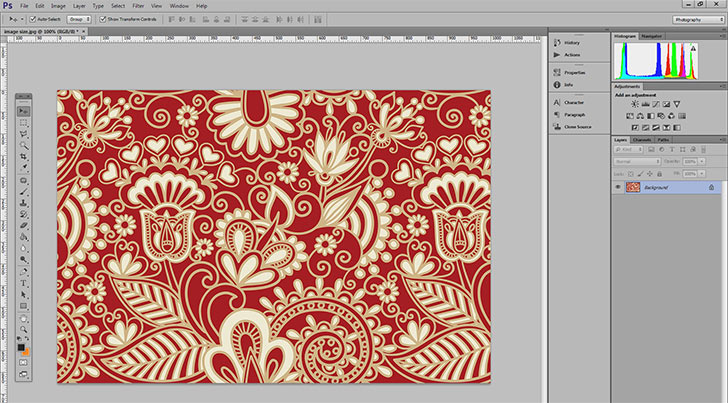 Optimize Images in Photoshop