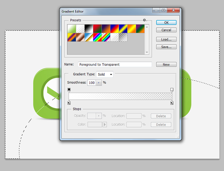 modern download web button photoshop tutorial steo 10b
