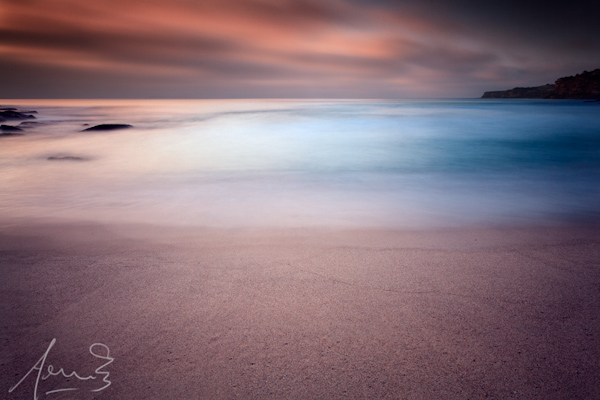 20 Stunning Long Exposure Seascapes