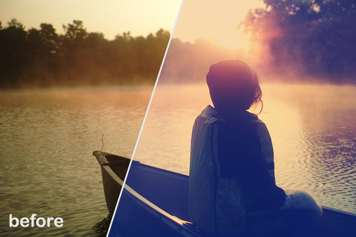 Freebie: Photoshop Actions for Photo Enhancements