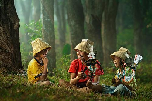 33 Rarindra Prakarsa Stunning Photos (17)