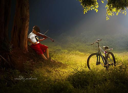 33 Rarindra Prakarsa Stunning Photos (2)