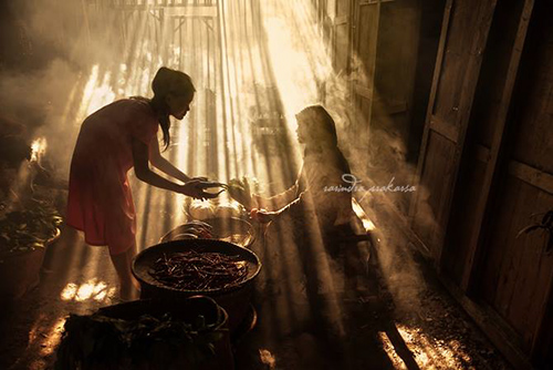 33 Rarindra Prakarsa Stunning Photos (21)