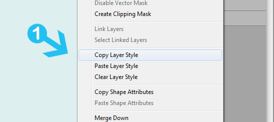 create party balloons in photoshop step 6e