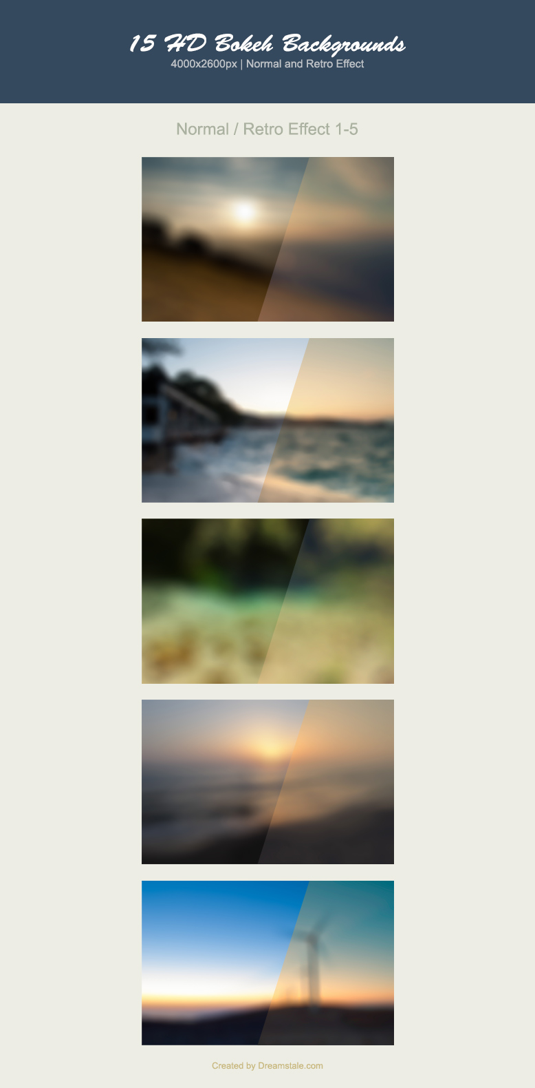 download 15 hd premium bokeh backgrounds - preview 1