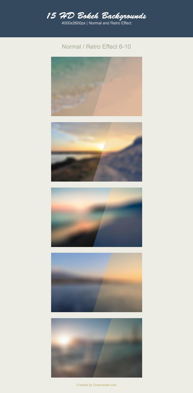 download 15 hd premium bokeh backgrounds - preview 2