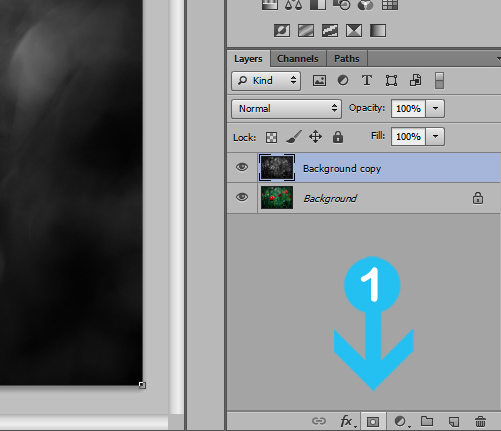 Color Splash Effect Tutorial in Photoshop