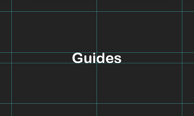Quick Tip: Create Guides in Photoshop