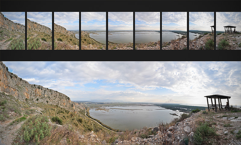 create panoramas photoshop tutorial featured