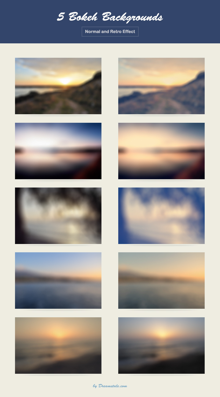 download bokeh backgrounds - preview