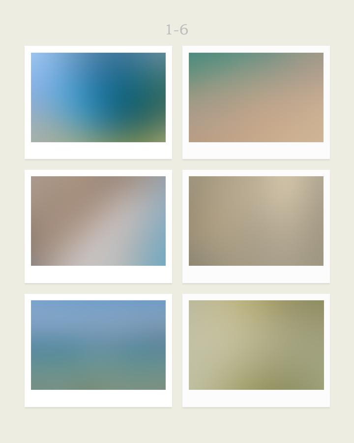15 free hd blurred backgrounds 1-6