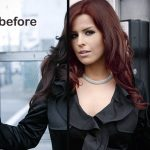 Tutorial: Change Hair Color in Photoshop