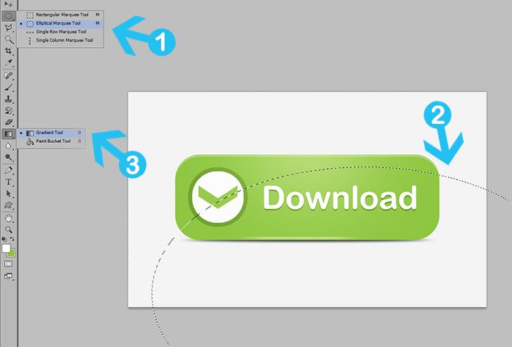 modern web buttons step 10a