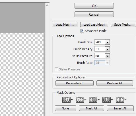 otange text effect in photoshop step 4