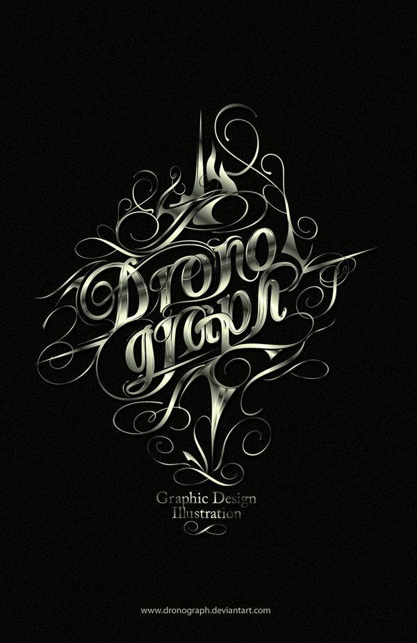 typography inspiration 15