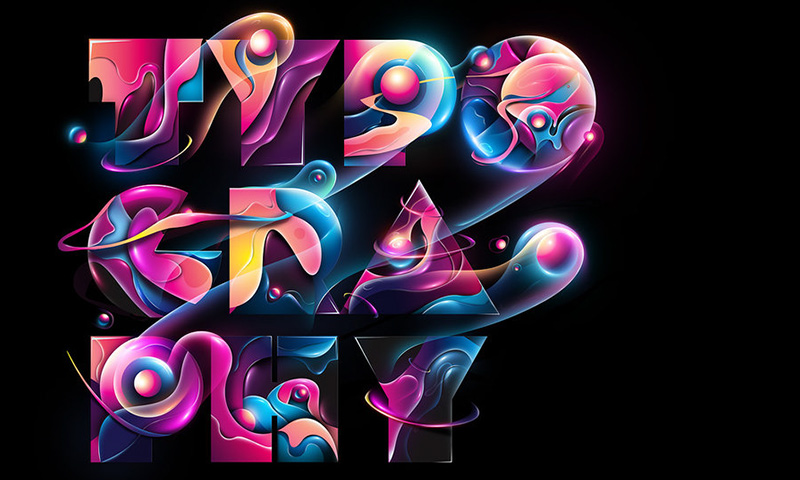 22 Inspirational Typography Poster Designs
