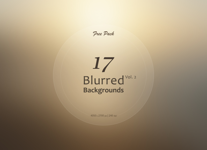 Download 17 free blurred backgrounds for websites - vol2