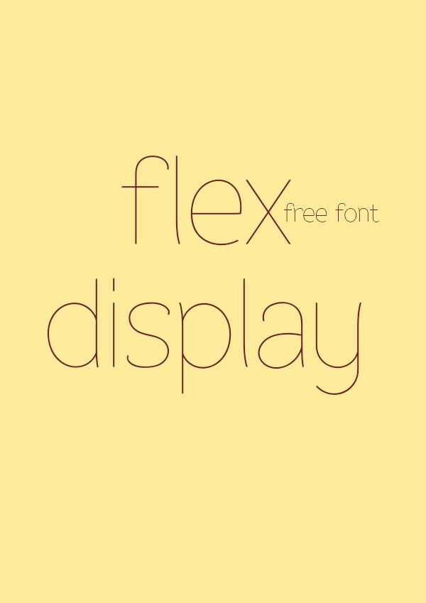 Free premium fonts (1)