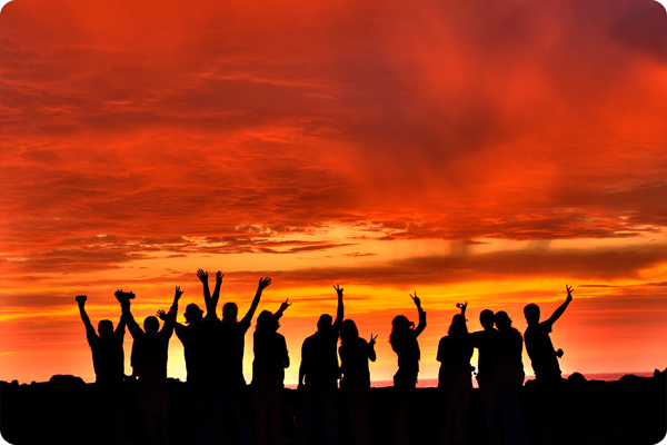 27 Stunning sunset photography examples - 2