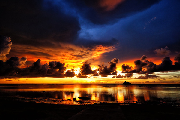 27 Stunning sunset photography examples - 5