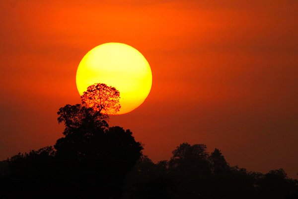 27 Stunning sunset photography examples - 31