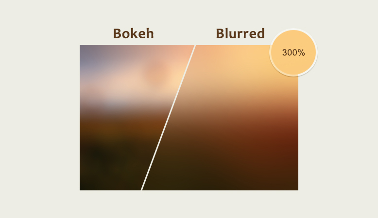 57 bokeh and blurred backgrounds - featured 01