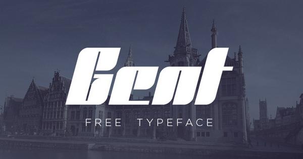 free premium fonts 21