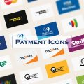 Free Download: Payment Method Vector Icons