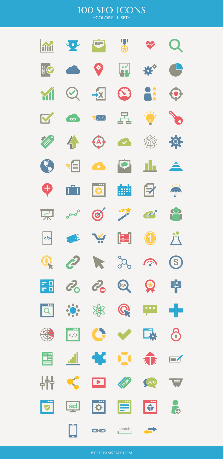 100-seo-vector-icons-premium-set-large-preview-1