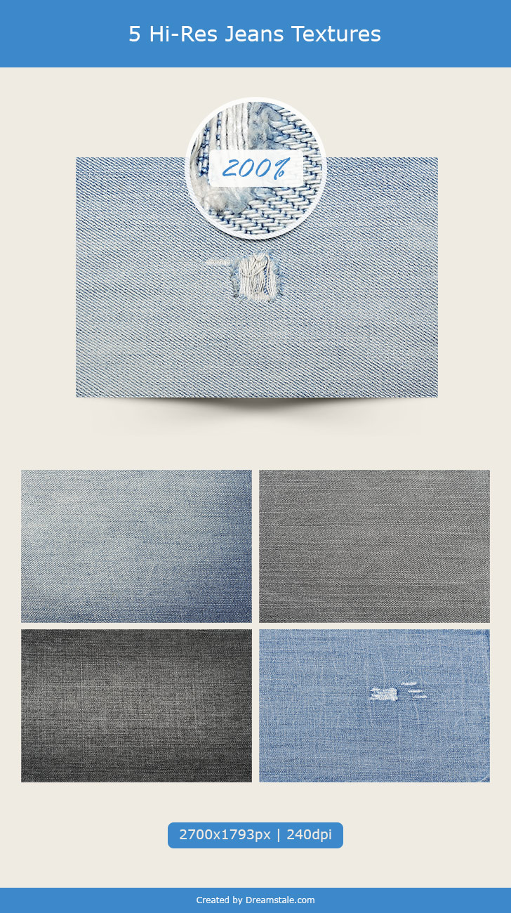 download high resolution denim jeans textures