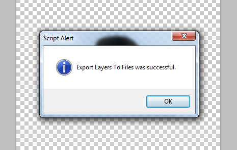 Export Photoshop layers to individual files (4)