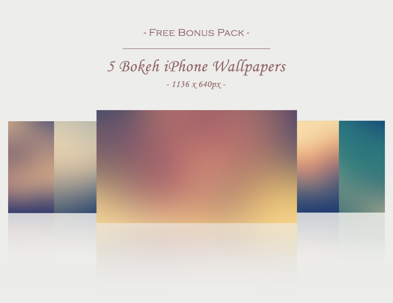 free bonus pack iphone icons and buttons