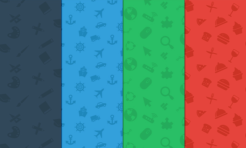 freebie icon pattern backgrounds