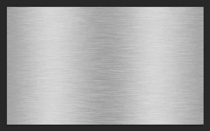 metallic effect in photoshop 4b