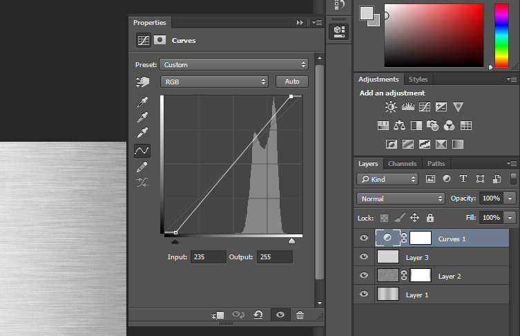 How To Make A Swirl Pattern In Photoshop