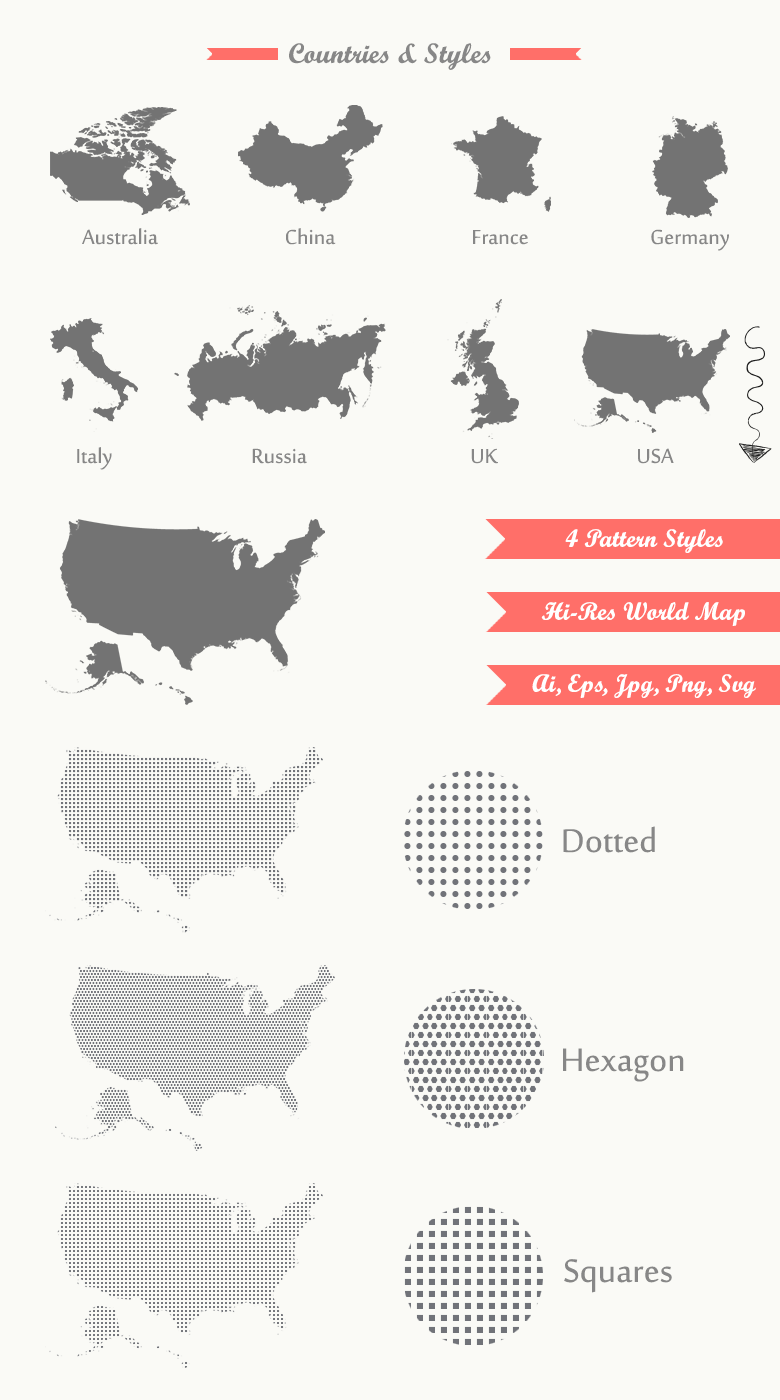 17-world-map-vectors-countries-2