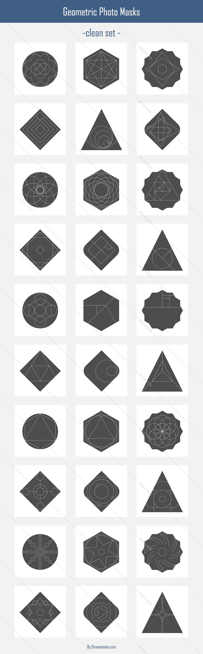 30-geometric-photo-masks-preview 2