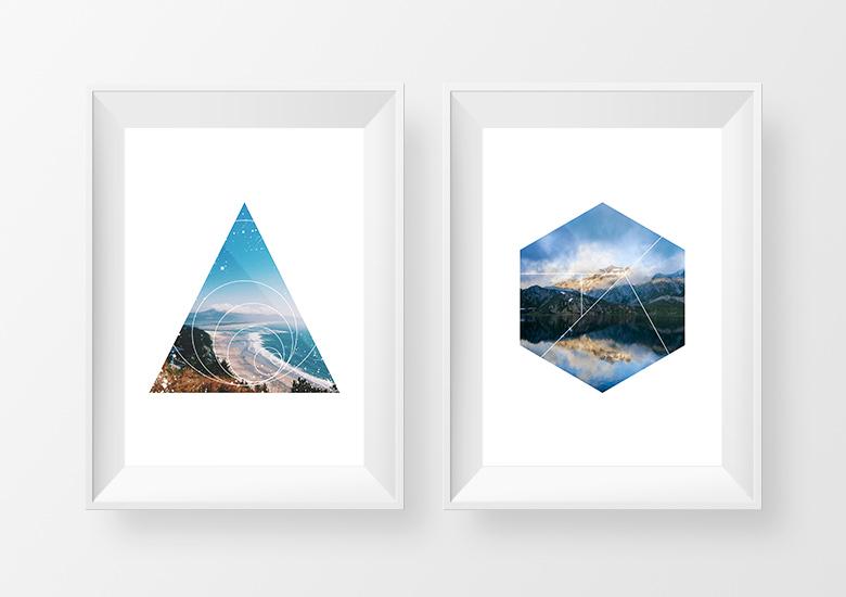 30-geometric-photo-masks