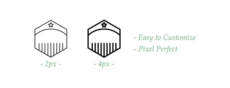 pixel-perfect-vectors