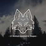 Freebie: Animal Geometric Shapes