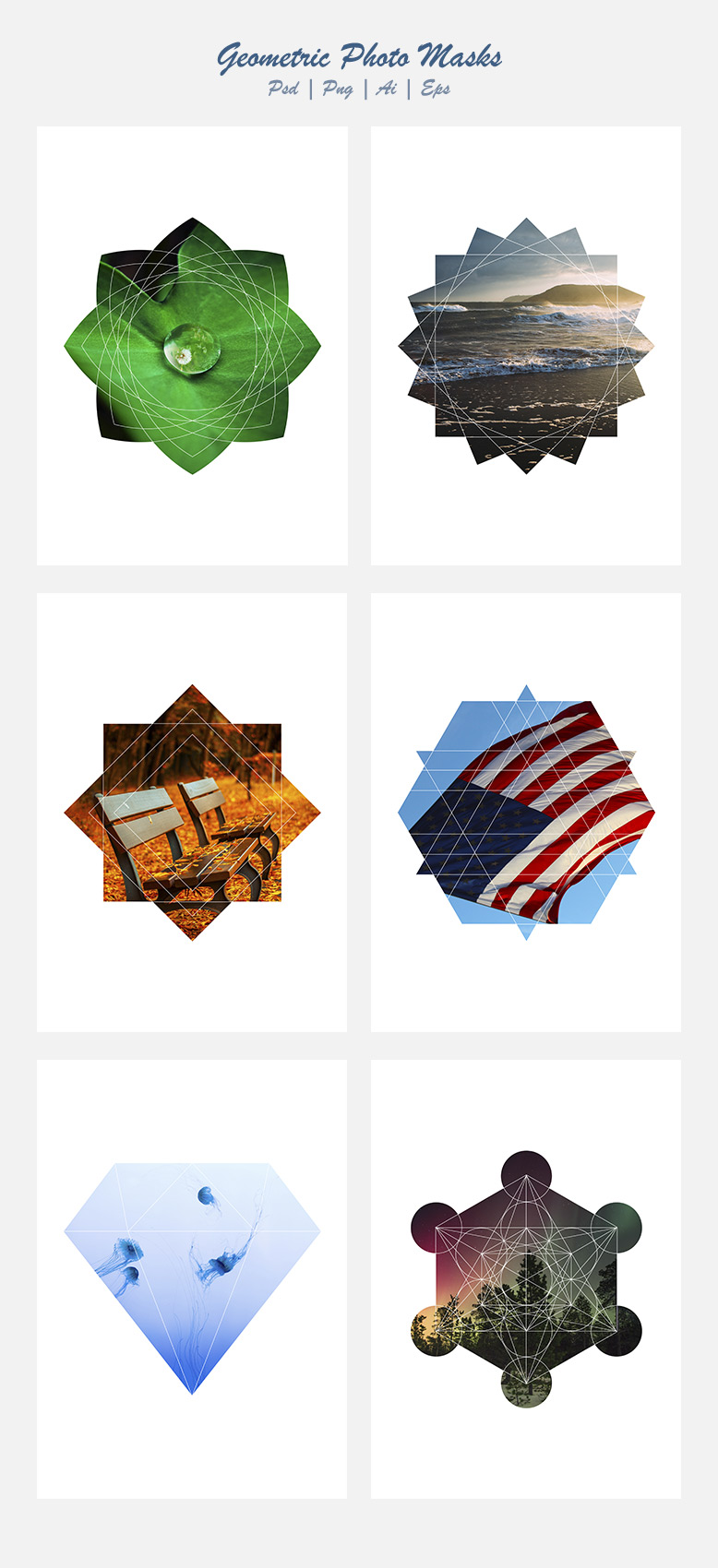 geometric-photo-masks-preview-2