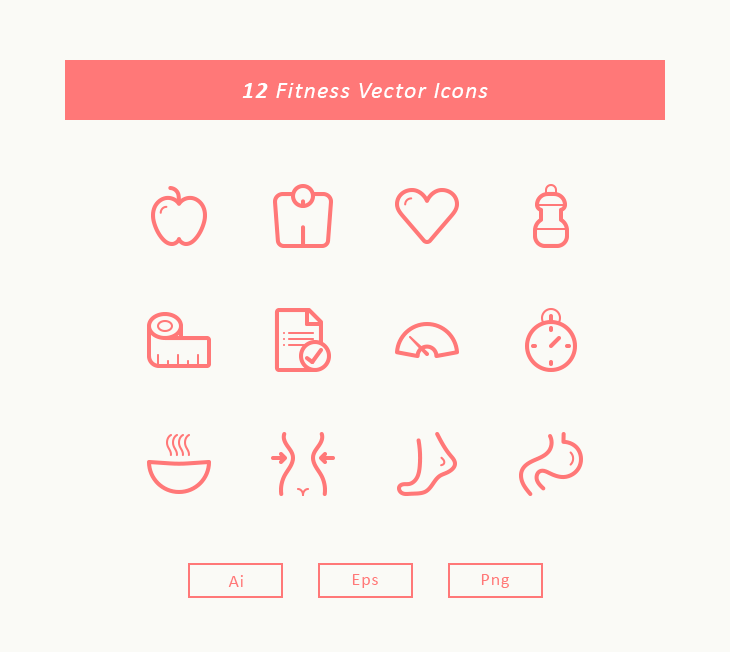 12-free-fitness-vector-icons