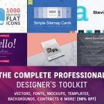 Deal: Professional Designer's Toolkit
