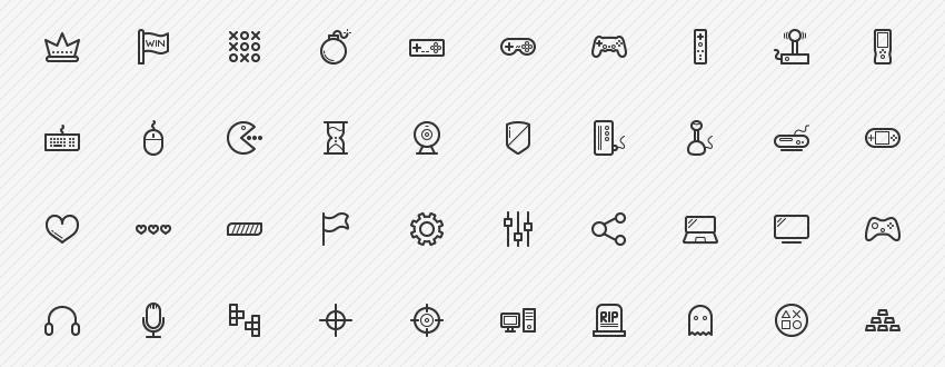 game-icons-40-sharpicons