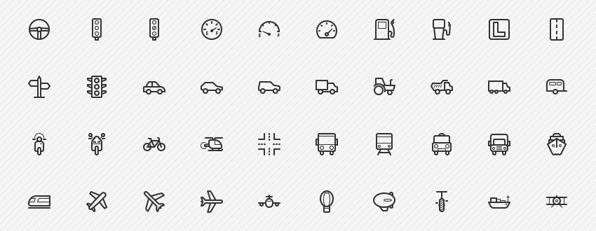transport-icons-40-sharpicons