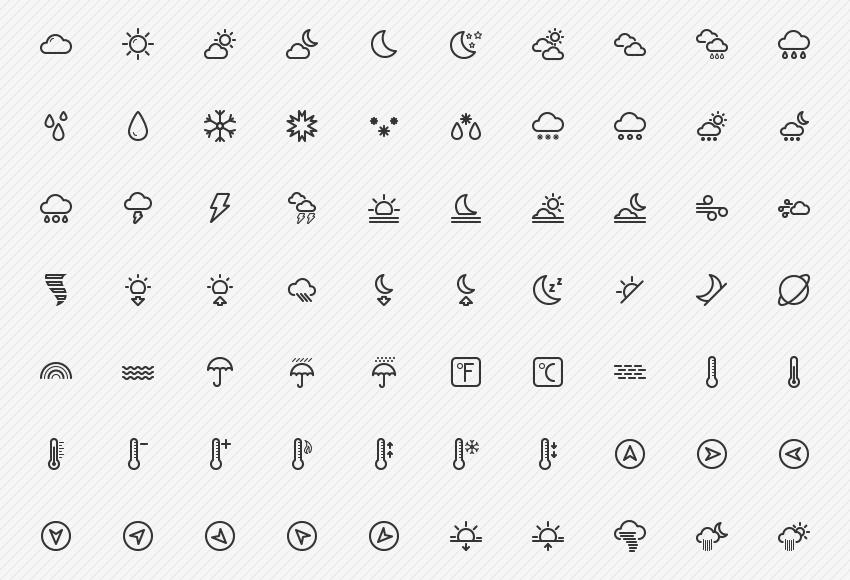 weather-icons-70-sharpicons