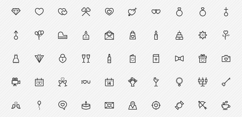 wedding-valentine-icons-50-sharpicons